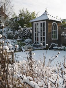 Thumbnail image for Nicola's Garden