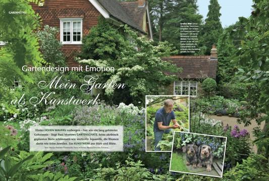 Garden Style Magazine