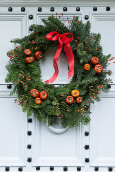 Thumbnail image for Christmas Wreaths