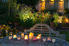 Thumbnail image for Garden Lighting