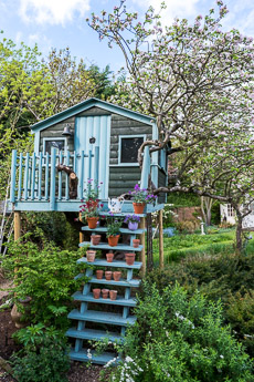 Thumbnail image for Garden Buildings