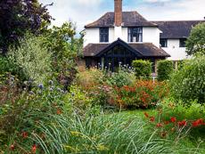 Thumbnail image for Late Summer Family Garden