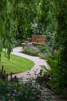 Thumbnail image for Up The Garden Path