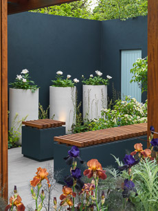 Thumbnail image for Garden Rooms with a View