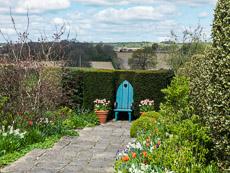 Thumbnail image for Sandhill Farmhouse in Spring