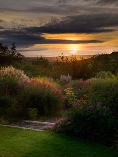 Thumbnail image for Burrow Farm In Autumn