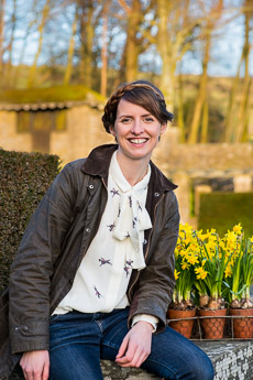 Thumbnail image for Garden Designer Katie Rushworth