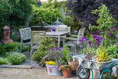 Thumbnail image for Family Garden in May