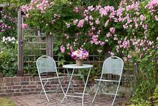 Thumbnail image for Village Garden in June