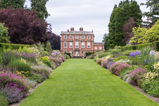 Thumbnail image for Newby Hall in July