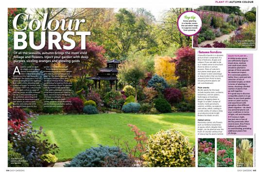 Easy Gardens